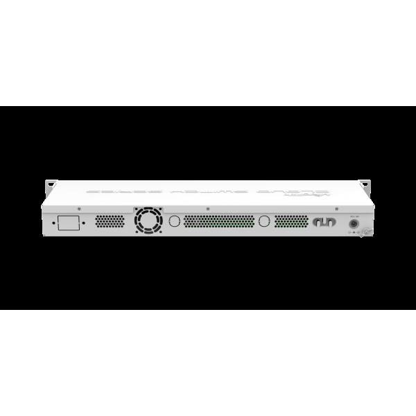 CSS326-24G-2S+RM MikroTik