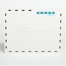 hEX lite (RB750r2)
