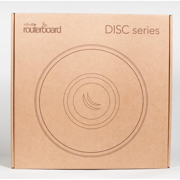 DISC Lite5 (RBDisc-5nD) MikroTik