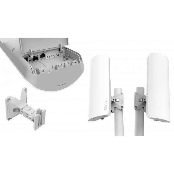 mANTBox 19s (RB921GS-5HPacD-19S) MikroTik