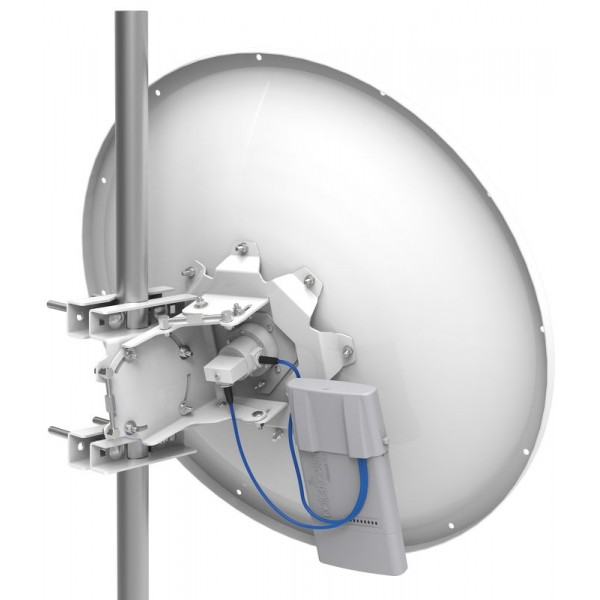 MikroTik mANT30 PA 6 | Directional antenna | MTAD-5G-30D3-PA-6, 5GHz, 30dBi, 6-Pack