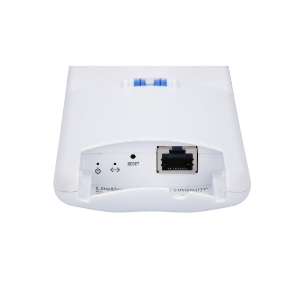 Ubiquiti LAP-120 | CPE | liteAP AC, 5GHz, MIMO, 1x RJ45 1000Mb/s, 16dBi, 120 degrees (replacement for LBE-5AC-16-120-EU)