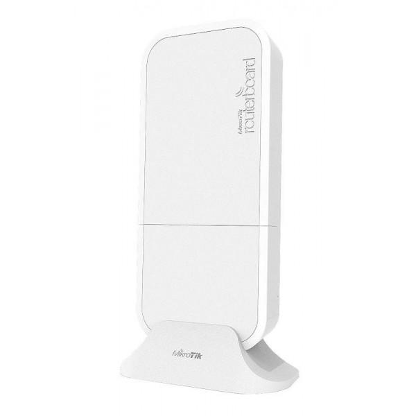 MikroTik wAP R ac | Access point | RBwAPGR-5HacD2HnD, Dual Band, 2x RJ45 1000Mb/s, 1x miniPCIe