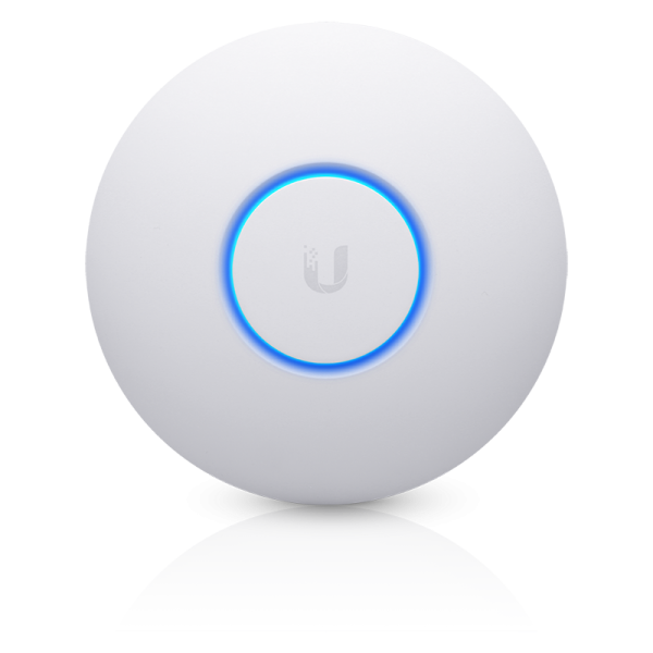 Ubiquiti UAP-NANOHD-5 | Access point | AC2000, MU-MIMO, Dual Band, 1X RJ45 1000Mb/s, 5-pack