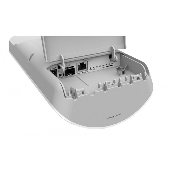 MikroTik mANTBox 15s | CPE | RB921GS-5HPacD-15S, 5GHz, 1x RJ45 1000Mb/s, 1x SFP, 15dBi