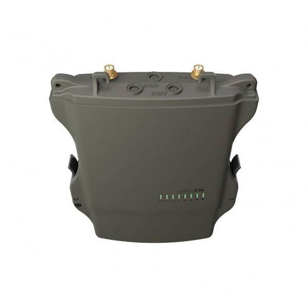 MikroTik RBD23UGS-5HPACD2HND-NM | CPE | NetMetal AC2, 5GHz, AC1200, 1x RJ45 1000Mb/s