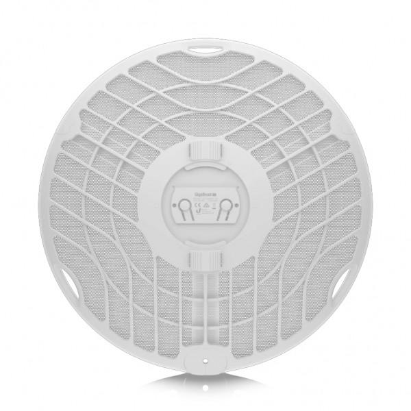 Ubiquiti BGE-LR | CPE | GigaBeam, 60GHz + 5GHz backup, 38dBi, 1Gbps+