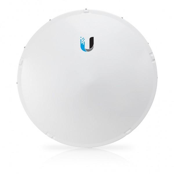 Ubiquiti AF11-COMPLETE-HB | Radioline | AirFiber, 11GHz, 1x RJ45 1000Mb/s, 35dBi