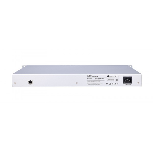 Ubiquiti UniFi Switch PoE 24 250W (US-24-250W)