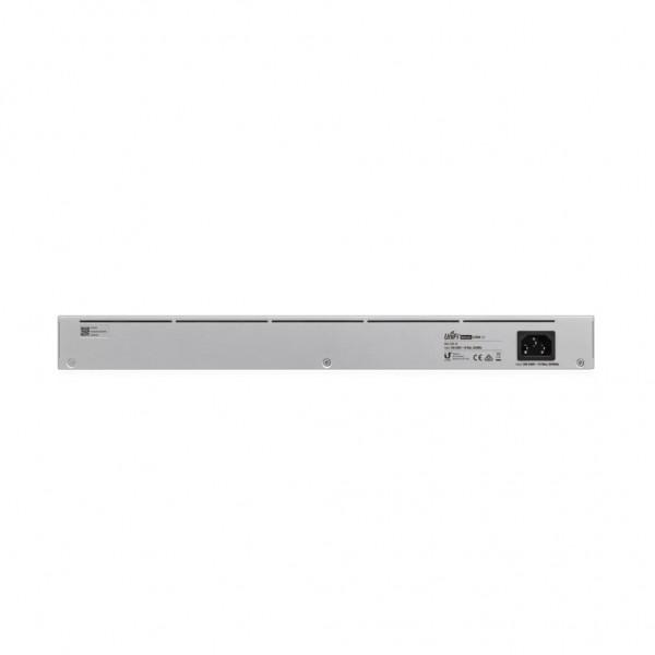 Ubiquiti USW-24 | Switch | UniFi, 24x RJ45 1000Mb/s, 2x SFP