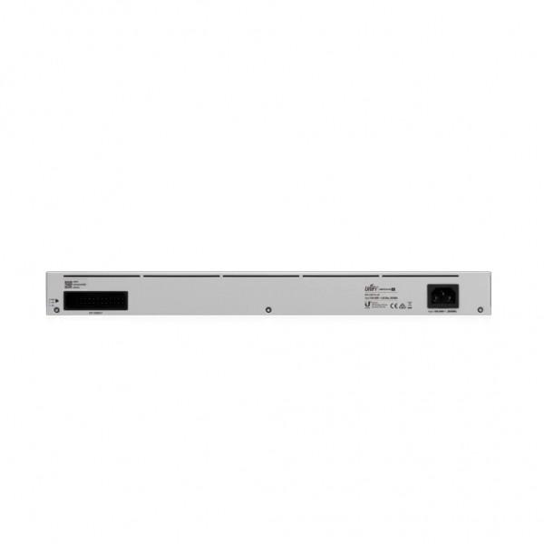 Ubiquiti USW-PRO-48   Switch   UniFi GEN2, 48x RJ45 1000Mb/s, 4x SFP+