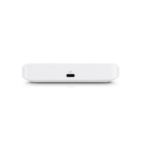 Ubiquiti USW-Flex-Mini | Switch | UniFi, 5x RJ45 1000Mb/s, 1x PoE In