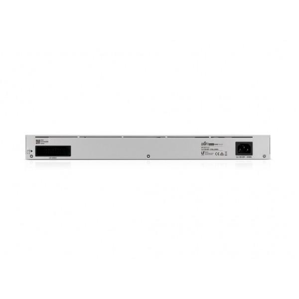 Ubiquiti USW-PRO-24 | Switch | UniFi GEN2, 24x RJ45 1000Mb/s, 2x SFP+