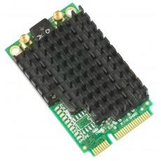 MikroTik R11e-5HacD | miniPCI-e Card | 5GHz, 2x MMCX