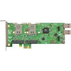 MikroTik RB14EU | Adapter | miniPCI to miniPCI-e