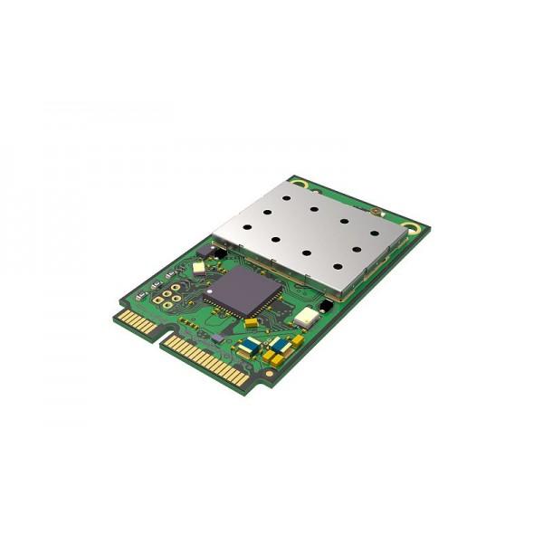 MikroTik R11E-LORA8 | miniPCI-e Card | LoraWan, 863-870MHz