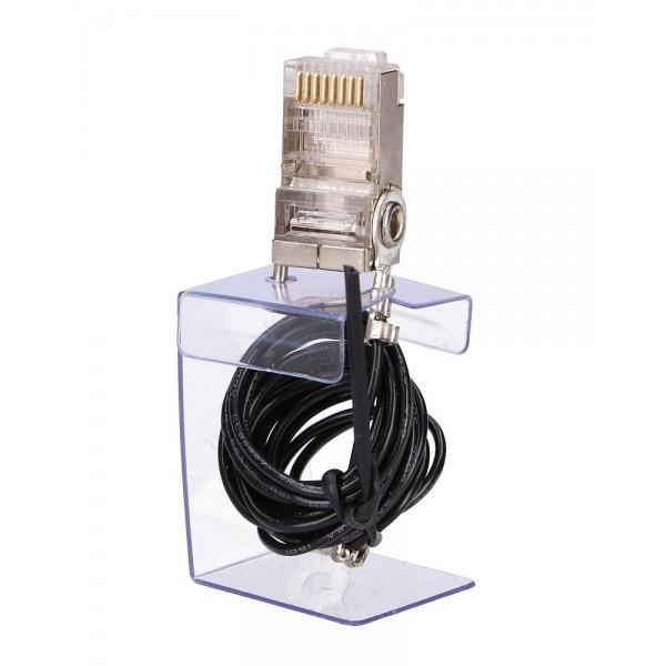 Ubiquiti TC-GND | Grounded RJ45 connectors | TOUGHCable