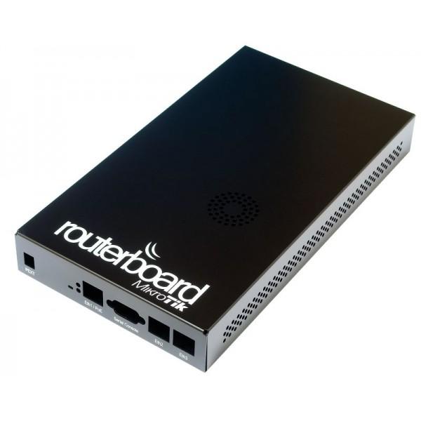 MikroTik 800/600CA