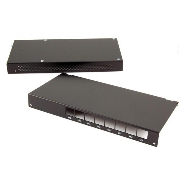 MikroTik RouterBoard RB493/493AH | Obudowa wewn?trzna | RACK19
