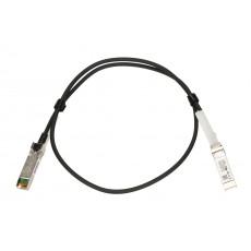 MikroTik S+DA0001 | DAC SFP+ Cable | 10Gb/s, 1m