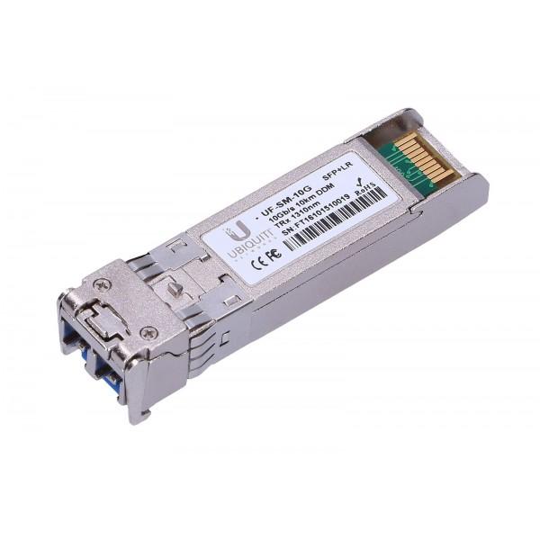 Ubiquiti UF-SM-10G-20 | SFP+ Module | UFiber, 10Gb/s, LC/UPC, 1310nm, Single mode, 20-pack