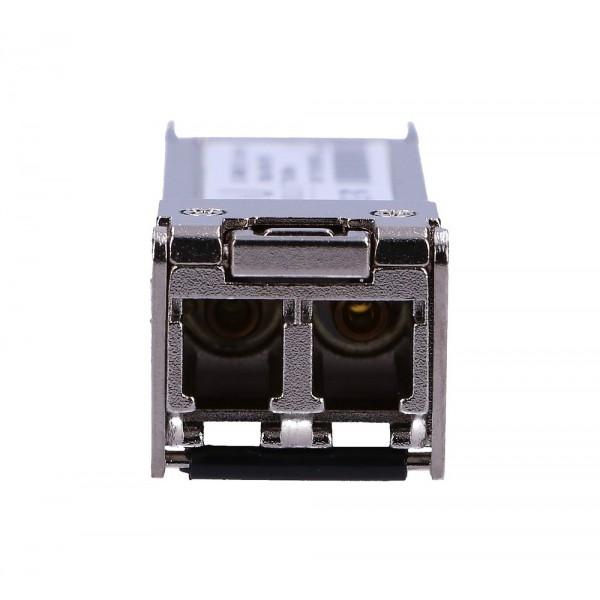 Ubiquiti UF-MM-10G-20   SFP+ Module   UFiber, 10Gb/s, LC/UPC, 850nm, Multi mode, 20-pack