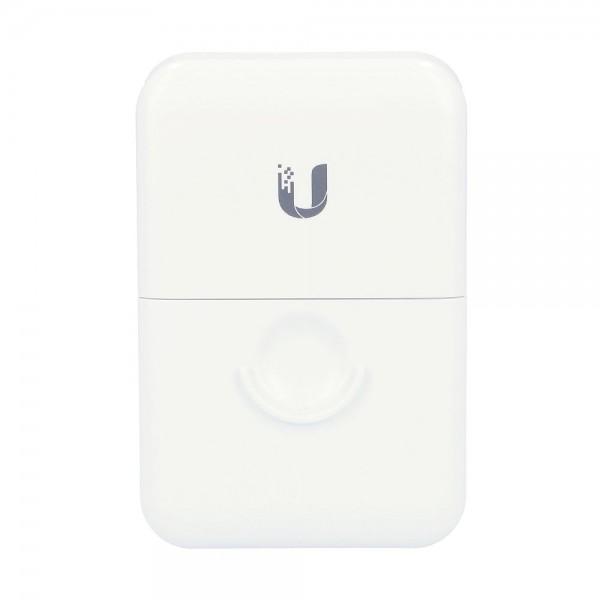 Ubiquiti ETH-SP-G2 | Ethernet Surge Protector | Gen2, 2x RJ45 1000Mb/s