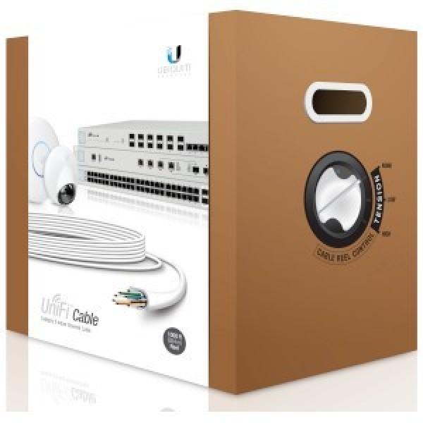 Ubiquiti UC-C6-CMR | Copper LAN cable | UniFi, CAT6