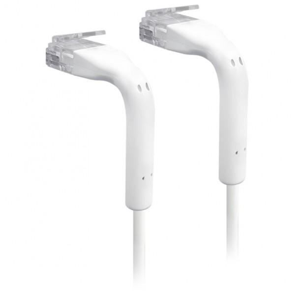 Ubiquiti UC-PATCH-RJ45 | Copper LAN cable | UniFi Ethernet Patch Cable, CAT6, white