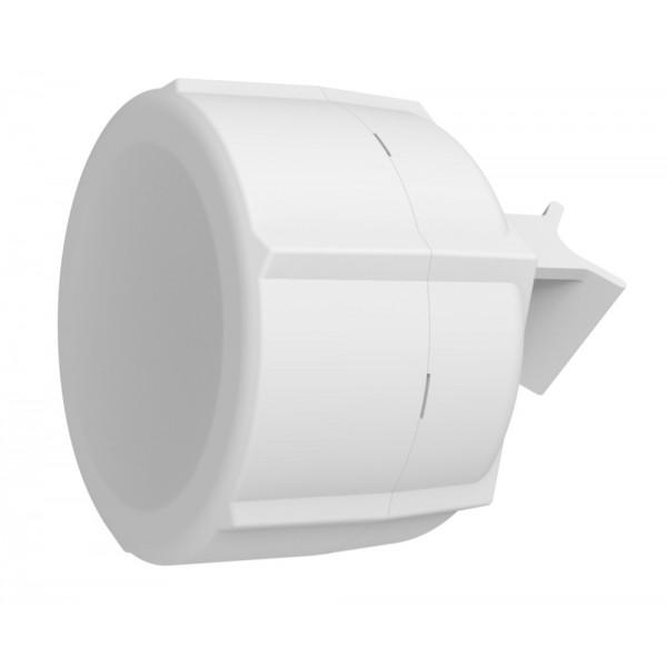 MikroTik RBSXTR | LTE Antenna | Without LTE card, 2x RJ45 100Mb/s, 2x SIM, 10,5dBi