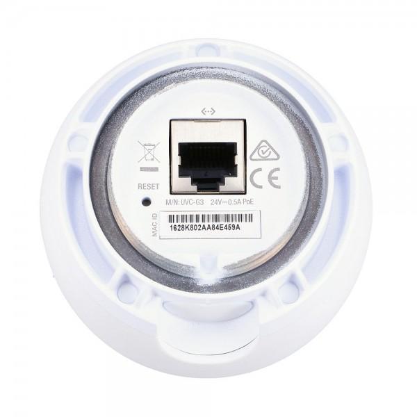 Ubiquiti UVC-G3-AF | IP Camera | Unifi Video Camera, Full HD 1080p, 30 fps, 1x RJ45 100Mb/s