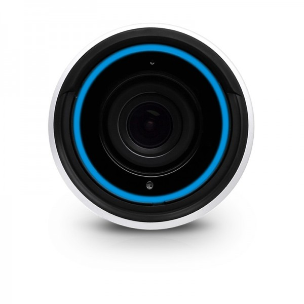 Ubiquiti UVC-G4-PRO | IP Camera | Unifi Video Camera, 4K, 30 fps, Optical zoom, 1x RJ45 1000Mb/s