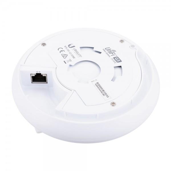 Ubiquiti UVC-G3-DOME-3 | IP Camera | Unifi Video Camera, Full HD 1080p, 30 fps, 1x RJ45 100Mb/s, 3-pack
