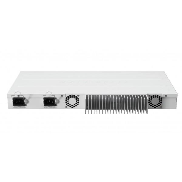 MikrotTik CCR2004-1G-12S+2XS