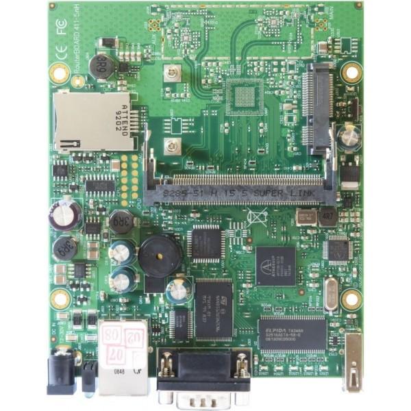 MikroTik RB411U