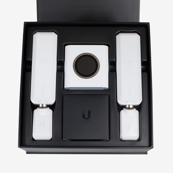 Ubiquiti AmpliFi HD Mesh Wi-Fi System (AFI-HD)
