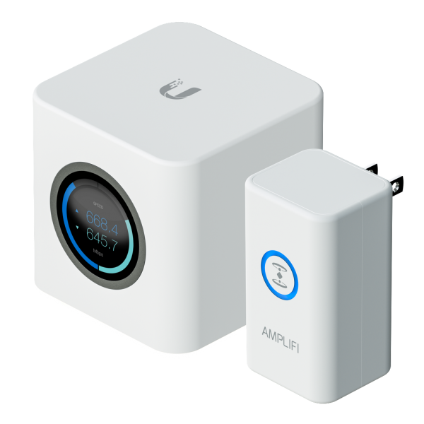 Ubiquiti AmpliFi Teleport Kit (AFI-RT)