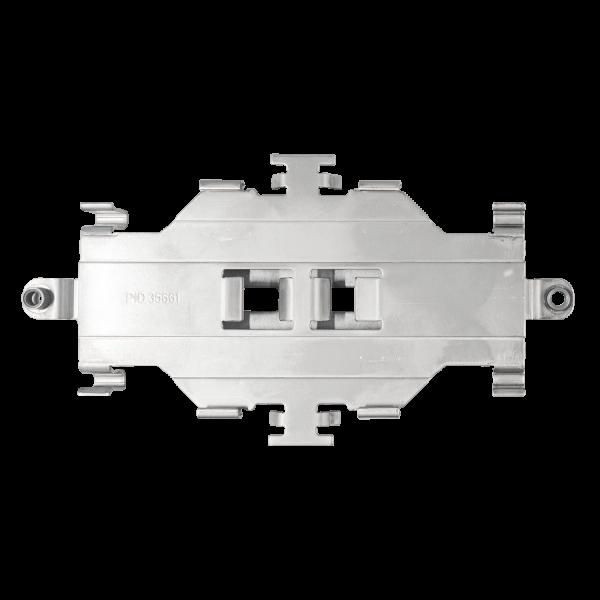MikroTik DINrail PRO (DRP-LTM)