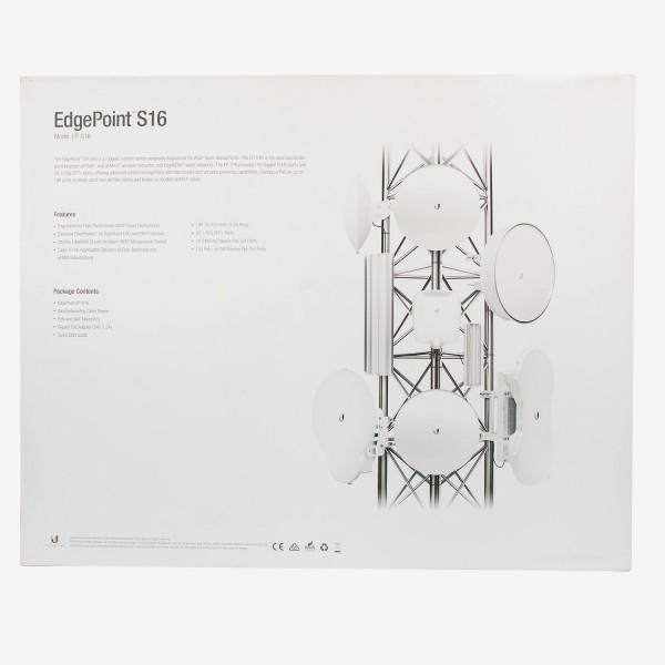 Ubiquiti EdgePoint S16 (EP-S16)