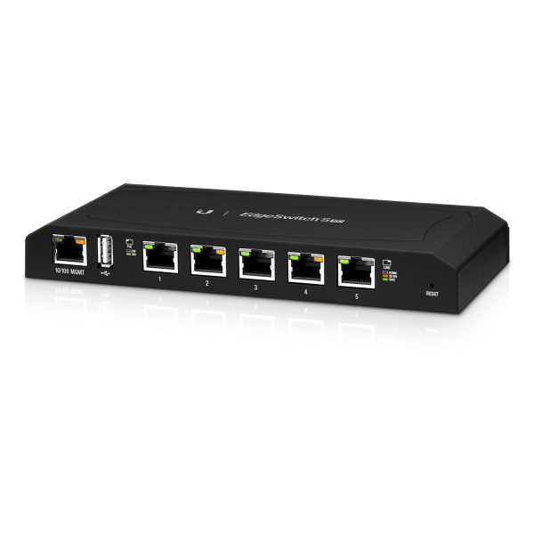 Ubiquiti EdgeSwitch XP (ES-5XP)