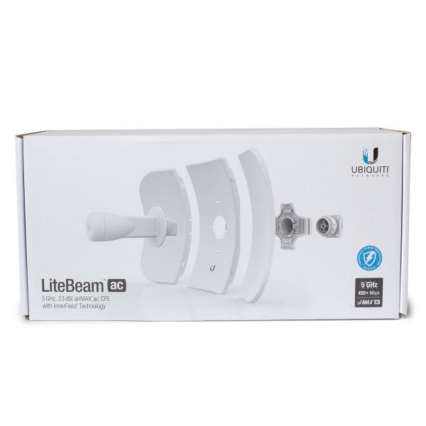 Ubiquiti LiteBeam ac (LBE-5AC-23)
