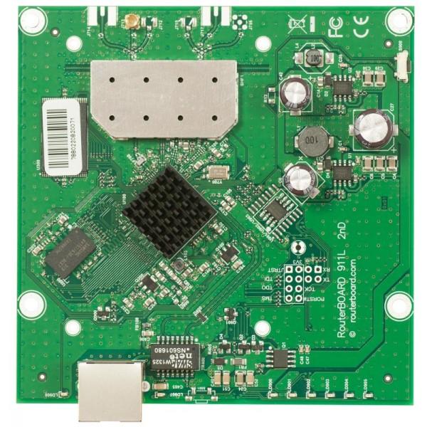 MikroTik 911 Lite2 (RB911-2Hn)