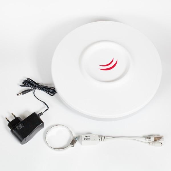MikroTik DISC Lite5 (RBDisc-5nD)