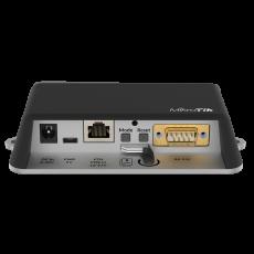MikroTik LtAP mini 4G kit (RB912R-2nD-LTm&R11e-4G)