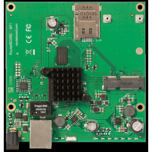 MikroTik M11G (RBM11G)