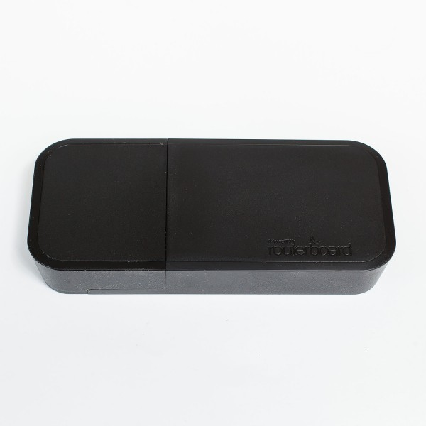 MikroTik wAP AC Black (RBwAPG-5HacT2HnD-BE)