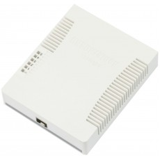 MikroTik Cloud Smart Switch CSS106-5G-1S (RB260GS)