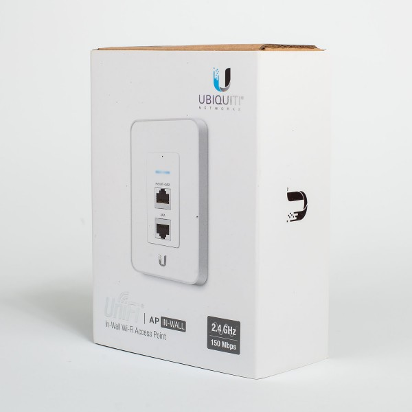 Ubiquiti UniFi AP In-Wall (UAP-IW)