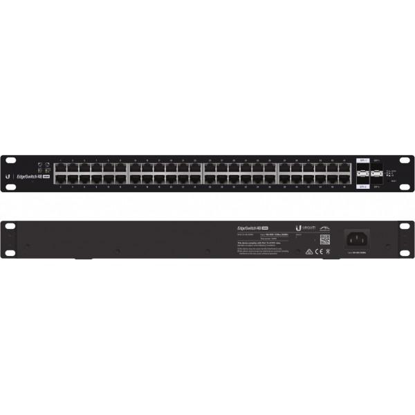 Ubiquiti EdgeSwitch 48 500W (ES-48-500W)