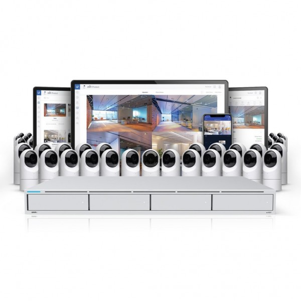 Ubiquiti UniFi Protect Network Video Recorder (UNVR)